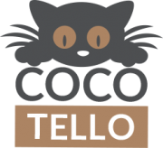 cocotello Logo